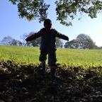 Perché i bambini hanno bisogno di imparare fuori
